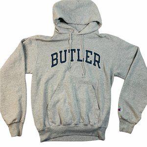 Butler University Bulldogs Champion hoodie small